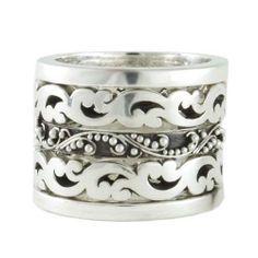 LH Stack Ring