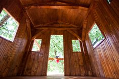 Treehouse Treehouse, Cabin, House Styles, Home Decor, Decoration Home, Treehouses, Room Decor, Tree Houses, Cabins