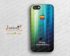 unique Iphone 5 case iphone 5 cover case for iphone by janicejing, $14.99