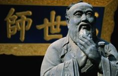 Confucius BC], the founder of the philosophy known as Confucianism, was a Chinese sage and teacher who spent his life concerned with practical moral values. Spiritual Wellness, Spiritual Health, Mental Health, Confucius Say, Chinese Philosophy, Chinese Astrology, Taoism, World Religions, Ancient Mysteries