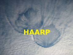 The Weather Is Changing Full HAARP Chemtrail Documentary 2014 HD new HD ...