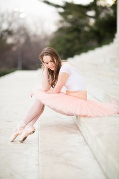 Washington DC ballet photography- Abby Grace