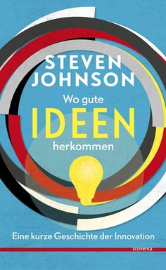 wo gute ideen herkommen - where do good ideas come from (here) Charles Darwin, Free Ebooks, Innovation, Good Things, Messages, Feelings, Inspiration, Products, Ideas