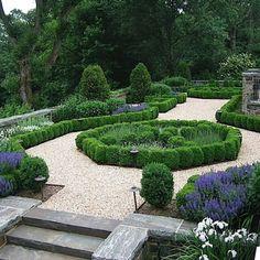 In Good Taste:  Hollander Landscape Architects