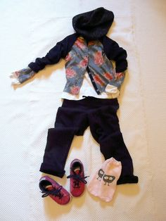 IL GUFO SHRUG on THE WOMEN'S DAY on www.fiammisday.com  outfit for kids