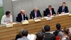 Insolvency regime needs overhaul, says committee