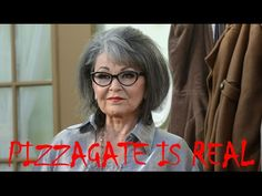 #PIZZAGATE - ROSEANNE BARR Tweets About #PEDOGATE - THE SWAMP CREATURES ARE BEING REVEALED - YouTube