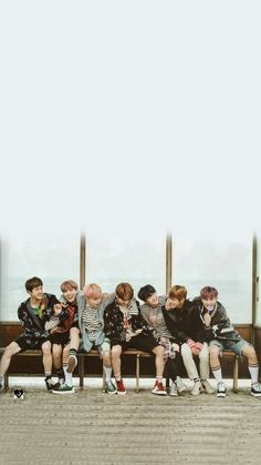 BTS Wallpaper/Lockscreen  Cr. sweunb Dont repost w/o cr