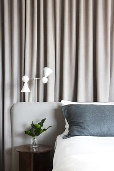Sydney's newest boutique hotel - The Interiors Addict Hotel Room Design, Boutique Interior Design, Interior Design Awards, Design Bedroom, Boutique Hotel Room, Boutique Hotels, Australian Interior Design, Awesome Bedrooms, Luxurious Bedrooms