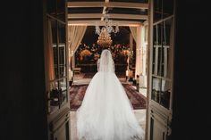 Casamento de princesa em um castelo - Olga & Flávio