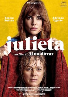 Serie TV Italia: Julieta
