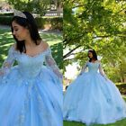 Gorgeous Butterfly Quinceanera Dress Princess Applique Wedding Pageant Ball Gown | eBay Quinceanera Dresses Short, Red Wedding Dresses, Cheap Prom Dresses, Prom Party Dresses, Wedding Gowns, Wedding Veil, Ballet Wedding, Occasion Dresses, Wedding Shoes