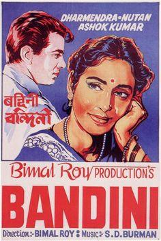 Bimal Roy's Bandini (1963)