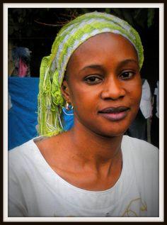 Mbour. Senegal