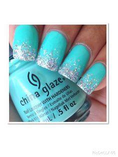 Glitter Tip More
