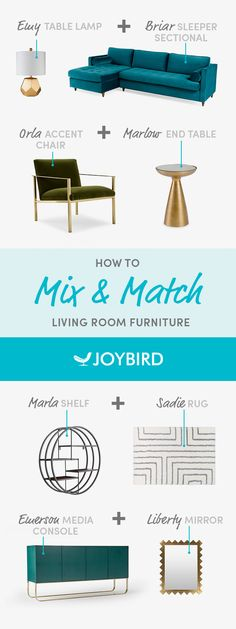 With limitless options including size, fabrics and wood options, each and every piece is one-of-a-kind just the way you designed it. Start creating the furniture of your dreams today. All Joybird furniture comes with FREE in-home delivery & lifetime warranty!