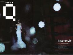 Faux Q 2010 Dress by on aura tout vu