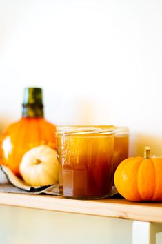 Into fall cocktails?
