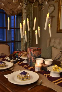 A Harry Potter Breakfast – Dixie Delights