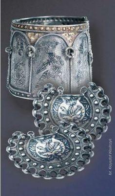 XI-XIV w, Grody Czerwieńskie