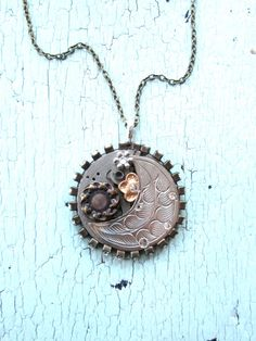Moondance Necklace #10