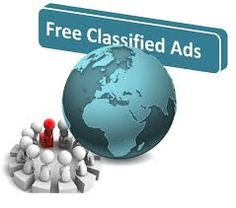 Revolutionize your #business with locate by free classified ads.