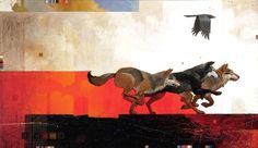 Wolfs & Raven - Craig Kosak