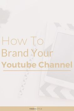 Planning to start a Youtube channel for your business?  In this video I walk you through how to brand a youtube channel and the essential parts to a youtube channel you should ensure are branded.  This video provides great tips on how to set up a Youtube
