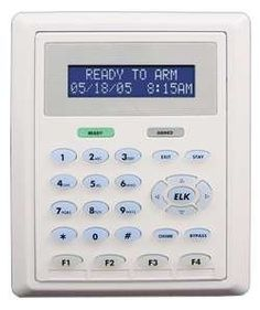 LCD Keypad, 32 Char. Alpha, fl by Elk. $108.03. Low Profile LCD Keypad for M1 Control Boards. Save 31%!