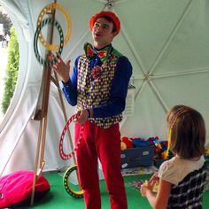 Żongler. W to mi graj. Event XXII. Magiczna Kraina Arkadii.