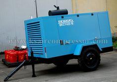 best portable air compressor, high pressure air compressor ,screw compressor,diesel engine air compressor