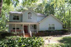 5095 Tallow Point Road, Tallahassee, FL