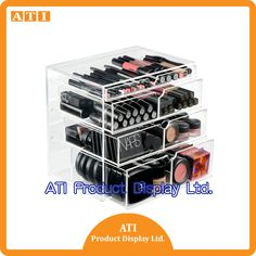 Check out this product on Alibaba.com App:transparent best selling make up organiser https://m.alibaba.com/mMnM7b