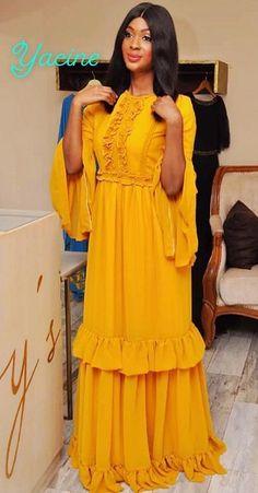 Africa Dress, Ankara Styles, African Fashion, Dubai, Frocks, Elegant Woman, Senior Prom, Doe Deere, Bedroom