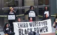 Protesters Blockade Oakland's Federal Building and Shut Down SF ...