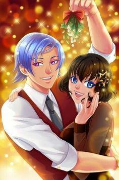 flirting games anime boy free printable 2016