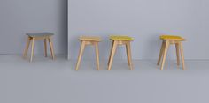 MORPH STOOL // Kollektion – ZEITRAUM Furniture