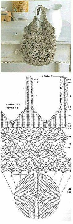 Marvelous Crochet A Shell Stitch Purse Bag Ideas. Wonderful Crochet A Shell Stitch Purse Bag Ideas. Crochet Gloves Pattern, Crotchet Patterns, Crochet Clutch, Crochet Handbags, Crochet Purses, Crochet Square Patterns, Crochet Shell Stitch, Crochet Chart, Crochet Diagram