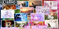Dreamy Fantasy Live Wallpaper  Android App - playslack.com , Elfs, fairies and trolls, mystic landscapes and magic forests, wizards, magicians and pixies: This Live Wallpaper will enchant you with uncountable colorful fantasy HD wallpaper backgrounds that look beautiful on any device. If you search for some sort of Lord of the rings live wallpaper then you should consider this as well. The included elfs look pretty much like the ones in the film, and many included landscapes will remind you…