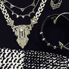 If you love silver......Stella and Dot has it covered! Contact me to get free jewelry plus an extra $50.00!