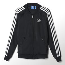adidas - Superstar Track Jacket