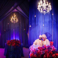 BEAUTIFUL YORUBA TRADITIONAL WEDDING DECORATIONS******** - Yoruba Wedding Wedding Decorations Pictures, Yoruba Wedding, Wedding Reception Centerpieces, Wedding Website, Traditional Wedding, Wedding Day, Culture, Bride, World