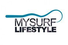 Spazio 14 10 grafica: logo mysurflifestyle