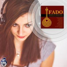 CD's de fado das Edições Sevenmuses, encontra no Salão Musical de Lisboa. Veja este CD aqui http://salaomusical.com/pt/cd-fado-the-best-of-traditional-p2448