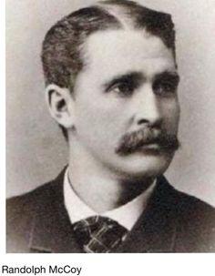 Randolph McCoy