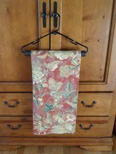 Sew Many Ways...: Tool Time Tuesday...Eliminate Hanger Crease
