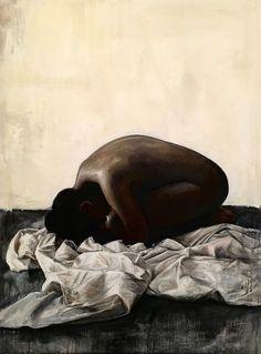 African Art Online: Art | وجوه | Pinterest | African paintings, African art  and Paintings