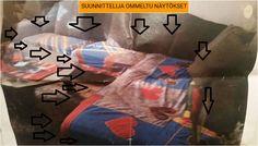 Ompelimo Korjausompelu see more Sewing & Seamstresses in Oulu, Finland tutustu lisää! OULU ILMAINEN OMPELIMO Puh. 040 244 1935 ilmainen.ompelimo@gmail.com