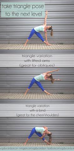 yoga back pain