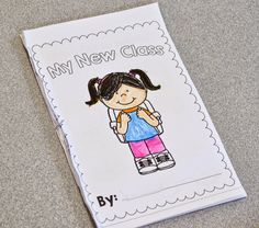 """My, oh my! The first week of first grade is OVER! I swear, 5 years later and I still forget just how little and """"new"""" to school 1st graders are. The growth is just so amazing and HUGE in first grade that all I can do is picture last year's class at the end of …"""